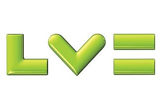 LV London Victoria logo